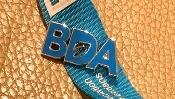 Image of BDA Badge